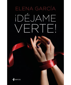 ¡DEJAME VERTE! ELENA GARCIA Novedades
