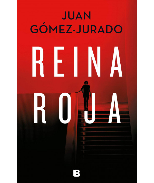 REINA ROJA. JUAN GOMEZ JURADO Fondo General