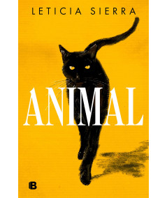 ANIMAL. LETICIA SIERRA Novedades