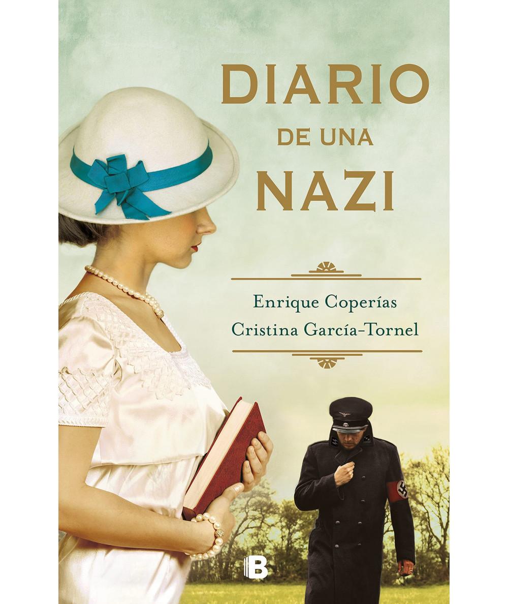 DIARIO DE UNA NAZI. ENRIQUE COPERIAS Fondo General