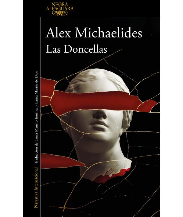 LAS DONCELLAS. ALEX MICHAELIDES Novedades