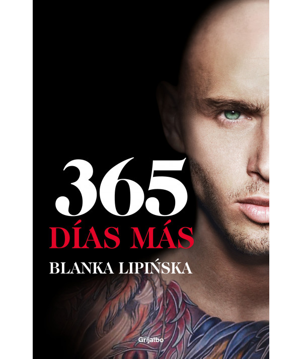 365 DIAS MAS. BLANKA LIPINSKA Novedades