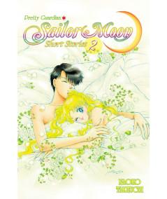 Sailor Moon: Short Stories, 2 Comic y Manga