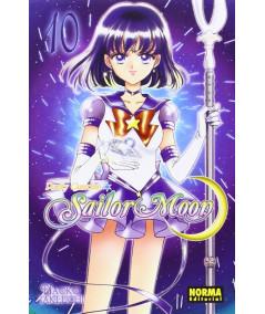 10. Sailor moon Comic y Manga