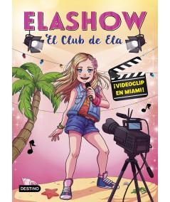 ELASHOW. ¡VIDEOCLIP EN MIAMI! Infantil