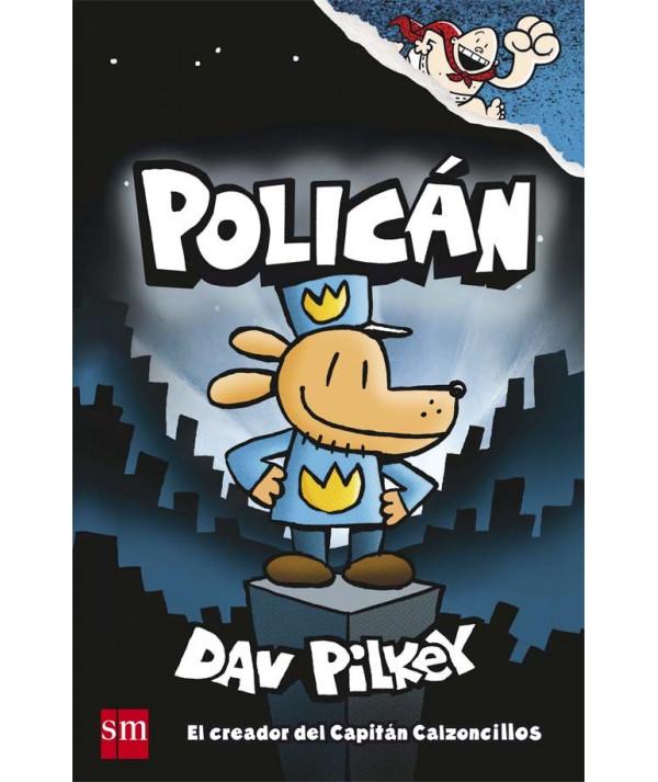 POLICAN 1 Infantil