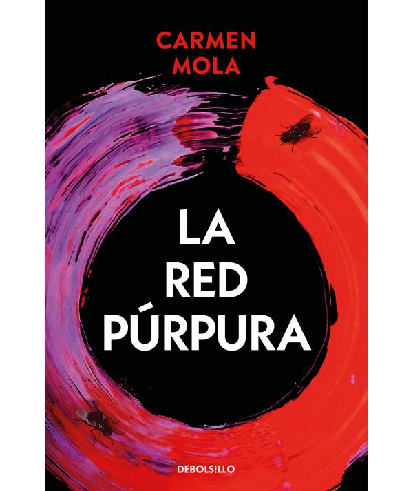 LA RED PÚRPURA. CARMEN MOLA Novedades