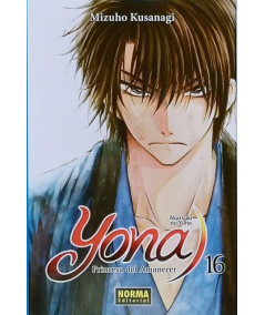 YONA, PRINCESA DEL AMANECER 16 Comic y Manga