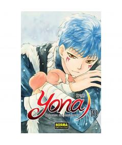 YONA, PRINCESA DEL AMANECER 19 Comic y Manga