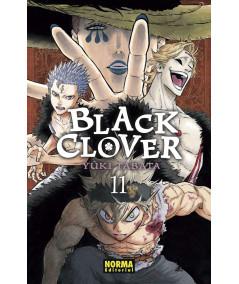 BLACK CLOVER 11 Comic y Manga