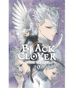 BLACK CLOVER 19 Comic y Manga