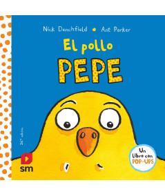 PACK EL POLLO PEPE Infantil