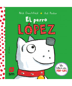PACK EL PERRO LÓPEZ Infantil
