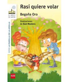 PACK RASI PILOTO Infantil