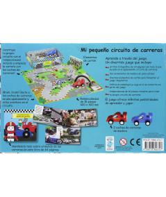 MI CIRCUITO DE CARRERAS Infantil
