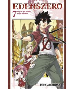 EDENS ZERO 7 Comic y Manga