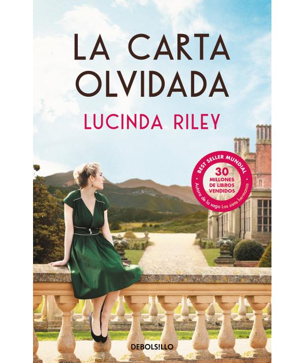 LA CARTA OLVIDADA. LUCINDA RILEY Novedades