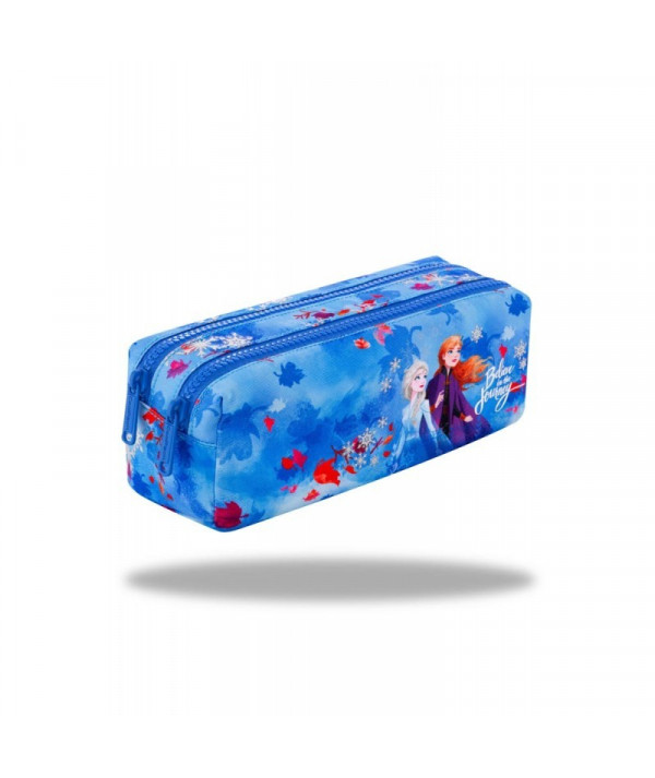 Estuche blando EDGE - Disney Frozen blue ESTUCHES
