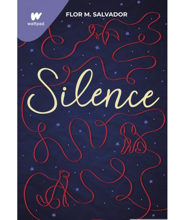 Silence. Flor Salvador Novedades