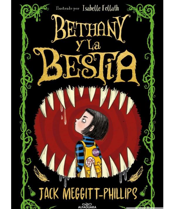 Bethany y la bestia Infantil